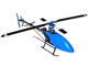 Click for the details of Aluminum 450 Class 3D CCPM Electric Helicopter Kit Type GL450B.