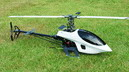 Click for the details of GL500 Carbon-Fiber & Metal 3D CCPM Electric Helicopter Kit.