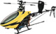Click for the details of SKYA 250 Metal & Carbon Edition Electric Micro Helicopter Kit.