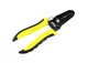 Click for the details of Wire Strippers W/ Cutter (suit for 0.6 to 2.6mm wires).