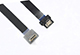 Click for the details of Super Soft Shielded Mini HDMI to Micro HDMI Conversion Cable - Black, 30CM.