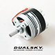 Click for the details of DUALSKY XM5050EA-9 480KV Outrunner Brushless Motor for Airplane.