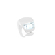 Click for the details of Silicon LED Light Suit for 20-30mm Tubes 2pcs - White.