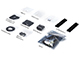 Click for the details of DJI Agras MG-1S Maintenance Kit (Tape, Rubber etc.) - Part 43.