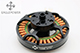 Click for the details of EAGLEPOWER L8308 / 100KV 6-12S Outrunner Brushless Motor |(Previously as HL Q9 8308 / 100KV).