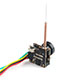 Click for the details of Super Light HCF9 5.8G 48Ch 250mw FPV Transmitter (VTX)  + Camera 2-in-1 Built-in OSD.