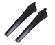 Click for the details of YD 2170 Nylon Mix Carbon Folding Propeller CW - ( 1 pair, suit for DJI MG Series).