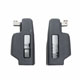 Click for the details of DJI  Mavic Pro - Transmitter (RC) Left and Right Arms.