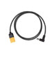 Click for the details of DJI FPV Part 11 - Goggles DC Power Cable .