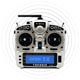 Click for the details of FrSky 2.4G Taranis X9D Plus 2019 Transmitter (2019 Edition) - Silver.