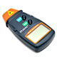 Click for the details of DANIU DT2234C+ Digital Laser RPM Tachometer.
