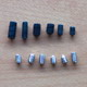 Click for the details of M3x3x4 Set Screw (10pcs).