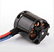 Click for the details of SUNNYSKY X2216  2400KV II Outrunner Brushless Motor .