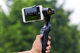 Click for the details of XJJJ JJ-1 2-Axis Brushless Handle Gimbal Phone Mount (Support Bluetooth for Phone).