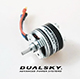 Click for the details of DUALSKY XM3536EA-7 990KV Outrunner Brushless Motor for Airplane.