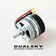 Click for the details of DUALSKY  XM4250EA-6 745KV Outrunner Brushless Motor for Airplane.