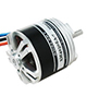 Click for the details of DUALSKY  XM4250EA-7 640KV Outrunner Brushless Motor for Airplane.