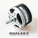 Click for the details of DUALSKY XM6350EA-9 370KV Outrunner Brushless Motor for Airplane.