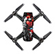 Click for the details of 3M Waterproofing Body Sticker for DJI Spark - CO8.
