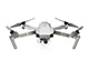 Click for the details of DJI Mavic Pro Platinum Quadcopter Drone - Standard (3-axis gimbal, 4K camera).