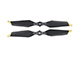 Click for the details of DJI Mavic 8331 Fast-remove Folding Propeller Set for Mavic Quadcopter (Gold).