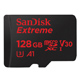 Click for the details of SanDisk Extreme 128GB microSDXC UHS-I Card with Adapter.