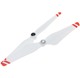 Click for the details of DJI 9.4 x 5/ 9450 Self-tightening Propeller Set CW/CCW  White/ Red Stripes - for Phantom 2/3, E310, E305, E300 Propulsion Systems etc.  .