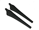 Click for the details of MIGE 2170 Carbon Nylon CCW Folding Propeller for DJI MG Series .