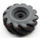 Click for the details of DJI RoboMaster S1 - Mecanum Wheel (Left-threaded).