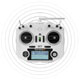 Click for the details of FrSky  X7 ACCESS Radio W/R9M2019 RF Module  - White.
