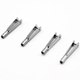 Click for the details of M2 Metal Clevises (4).